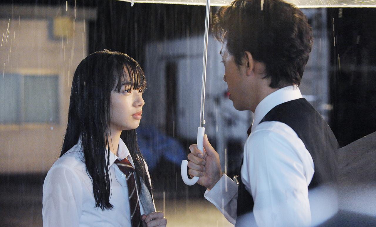 恋は雨上がりのようにの実写映画はいつまで?キャストや上映期間はいつ公開?